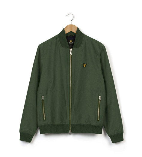 Kurtka Monkey Jacket Lyle & Scott