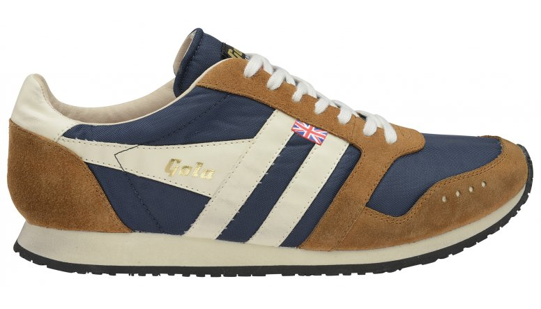 Gola Made in England - 1905 Men's Track 111 Trainer
