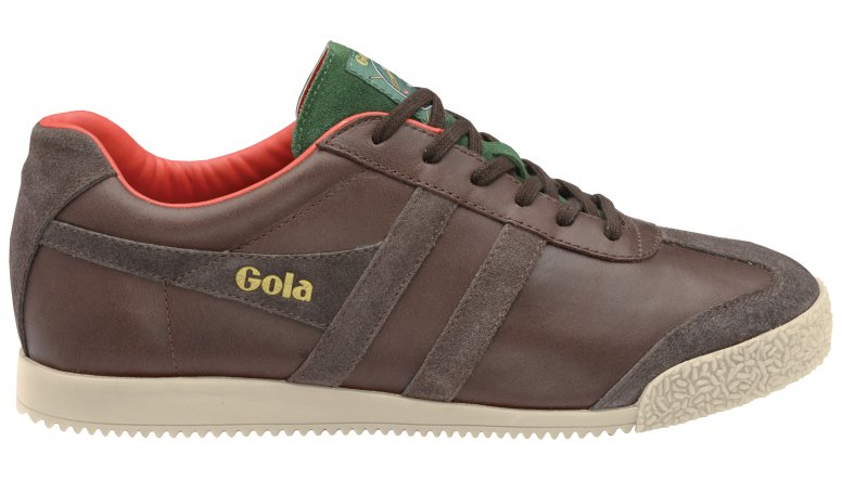 Gola Classics Men's Harrier Pub Games Trainer