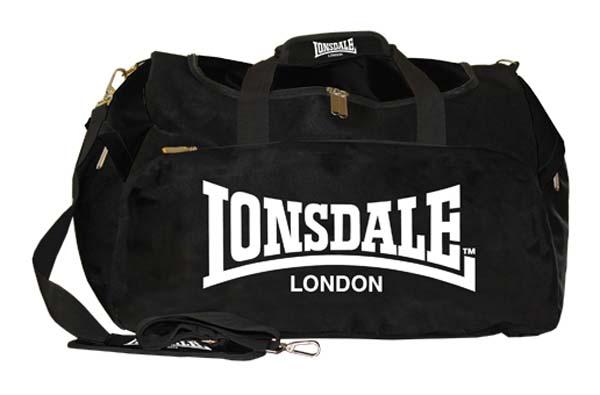 Torba treningowa Lonsdale