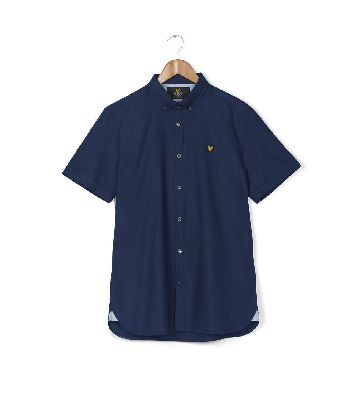 Harringtonka Lyle & Scott