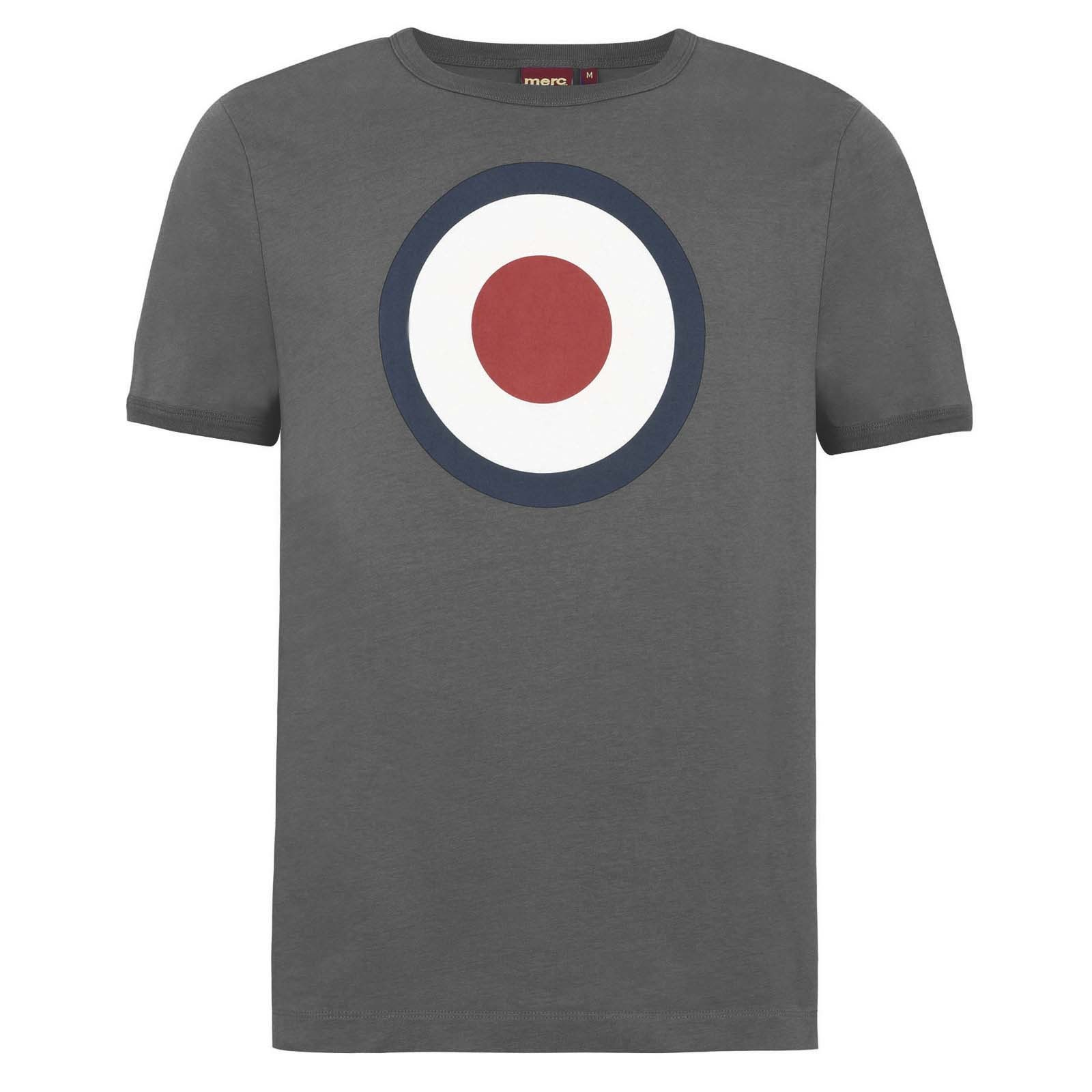 Koszulka Merc London